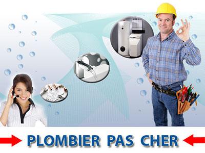 Assainissement Canalisations Clichy sous bois 93390