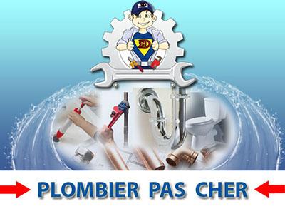 Assainissement Canalisations Fontenay Saint Pere 78440