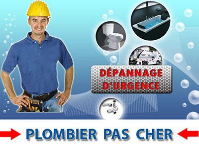 Assainissement Canalisations Puiseux Pontoise 95650