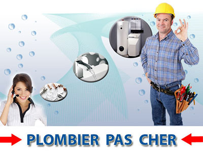 Debouchage Canalisation Bethemont la Foret 95840