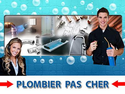 Debouchage Canalisation Jamericourt 60240